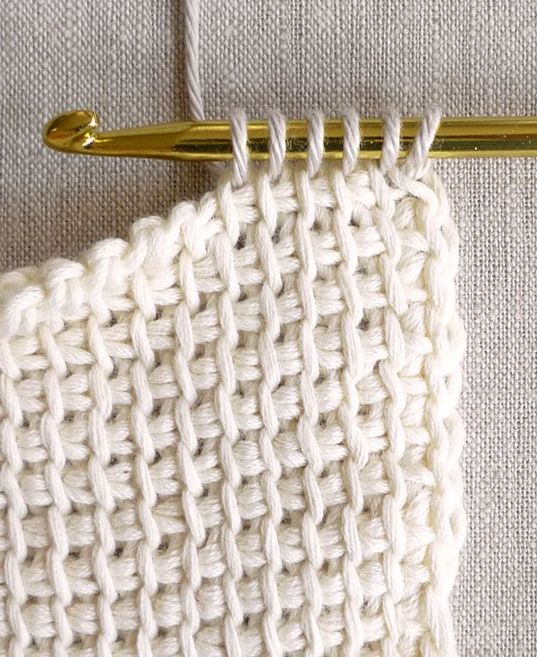 Tricot Crochet The Craft Academic